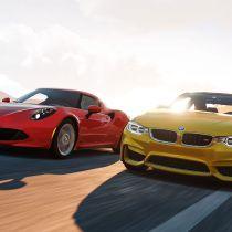 Le dieci auto più belle di Forza Horizon 3
