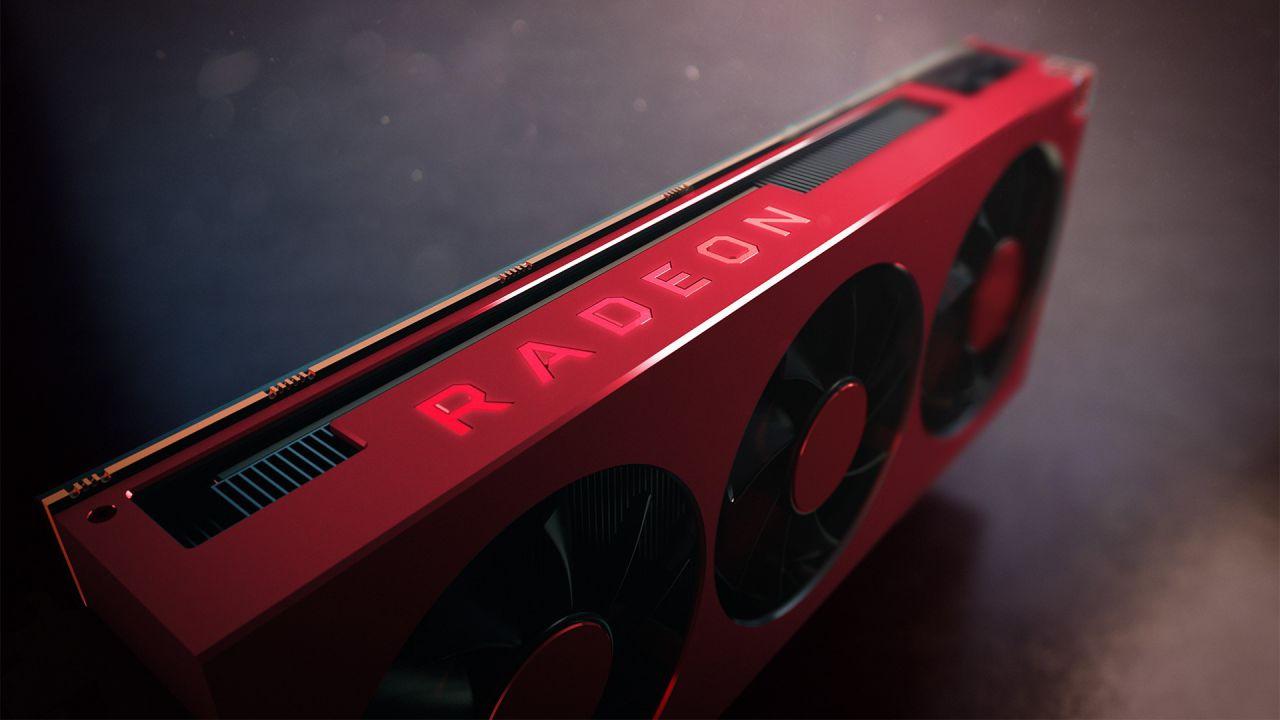 speciale Le GPU RDNA 2 arriveranno prima su PC che su PS5 e Xbox Series X