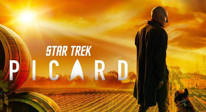 Star Trek Amazon Prime