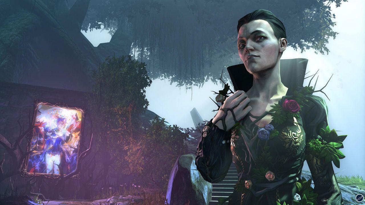 recensione Le Streghe di Brigmore - Dishonored DLC