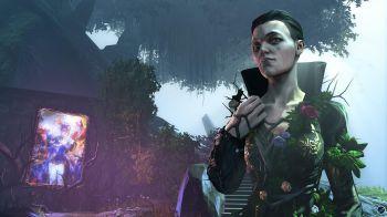 Le Streghe di Brigmore - Dishonored DLC