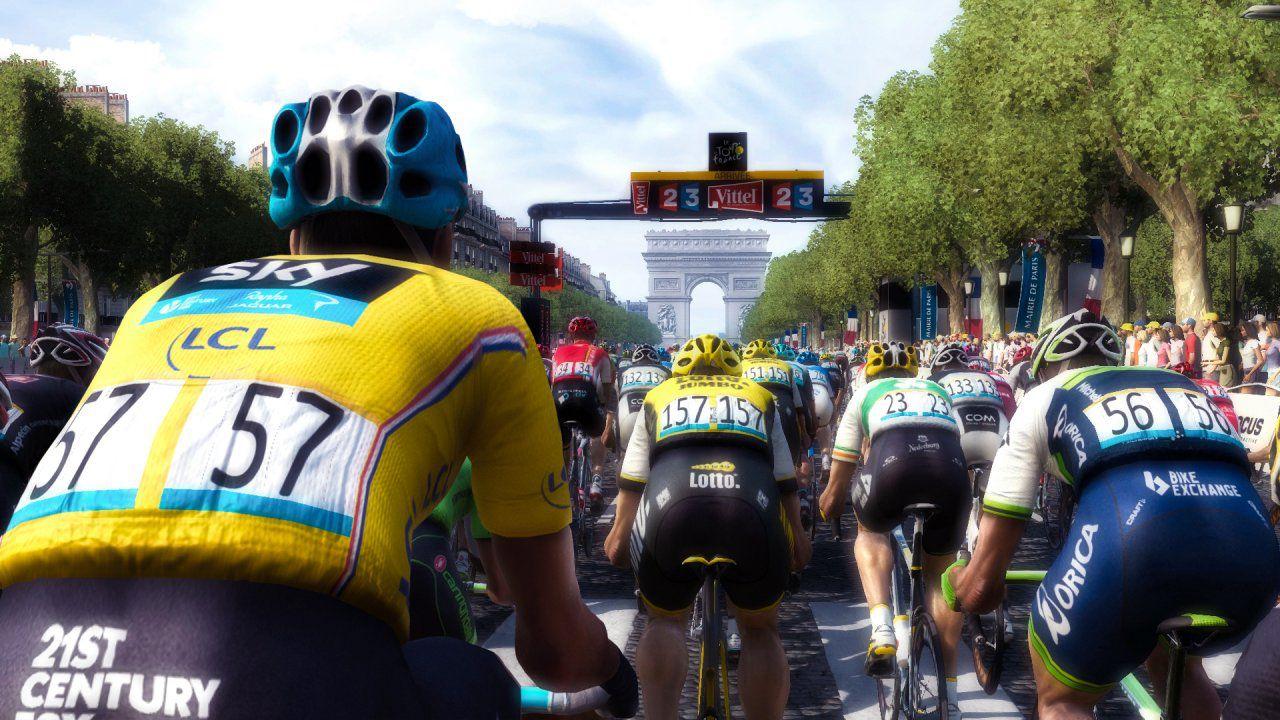recensione Le Tour de France Stagione 2016