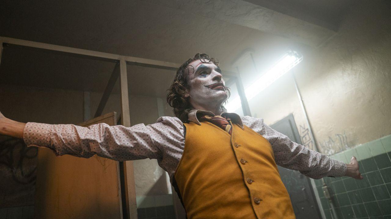 Le tre migliori scene di Joker e il tema della mimesi