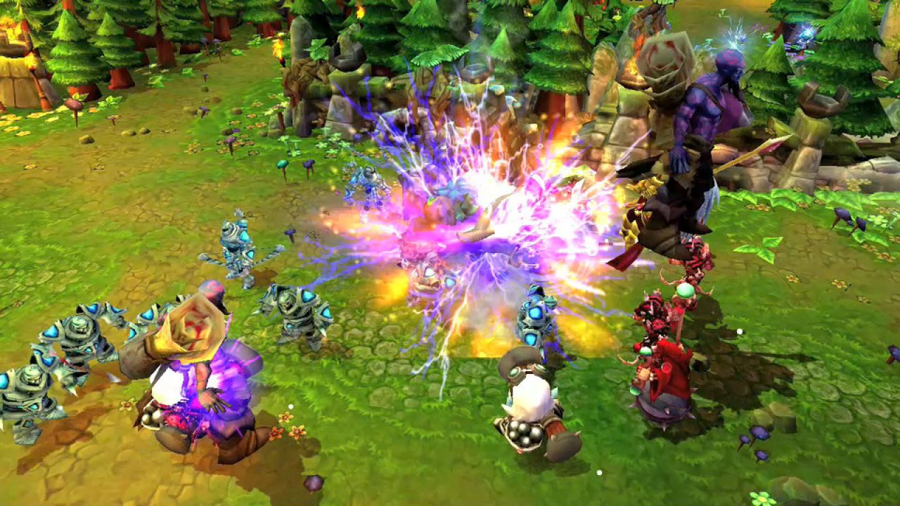 speciale League of Legend - Pre-Stagione
