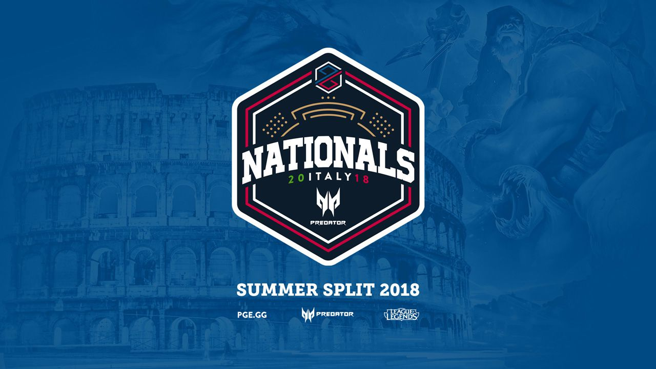 speciale League of Legends PG Nationals: qual è la squadra migliore dopo la Week 1?