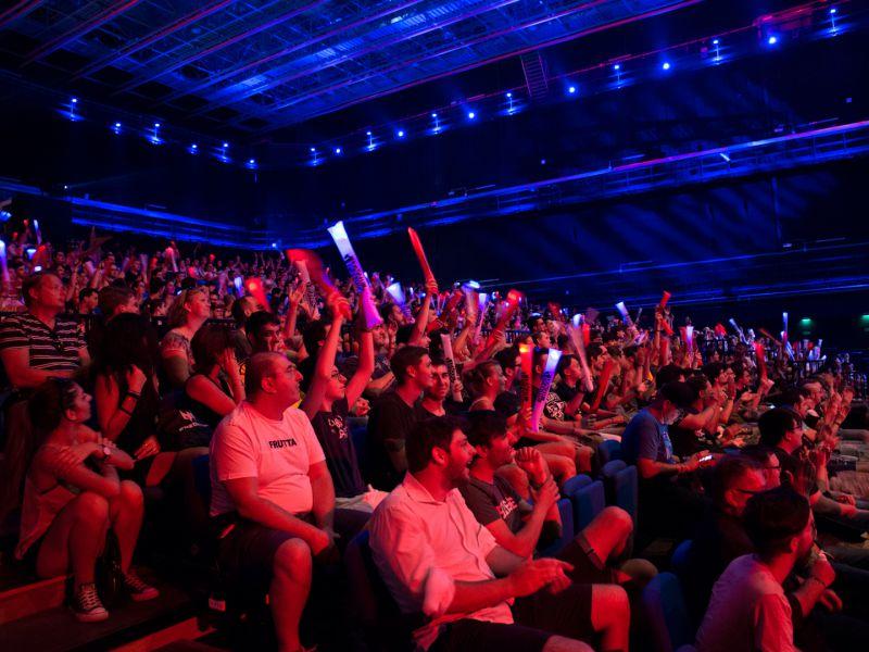 League of Legends PG Nationals: ufficiale, è fuga a tre