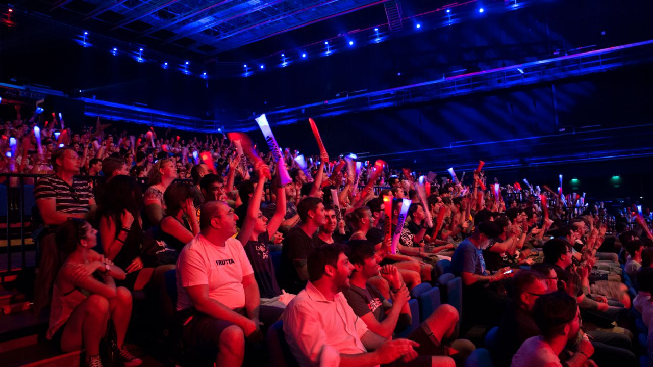 speciale League of Legends PG Nationals: ufficiale, è fuga a tre