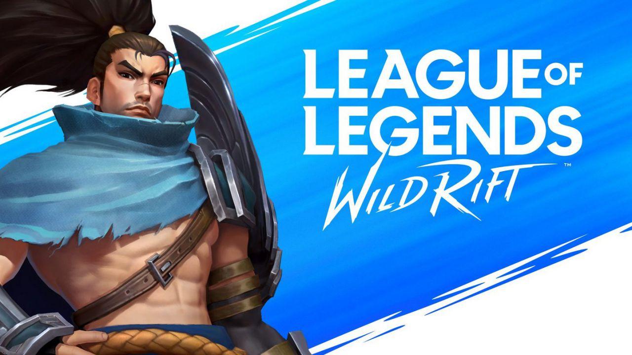 provato League of Legends Wild Rift: la nuova scommessa di Riot Games