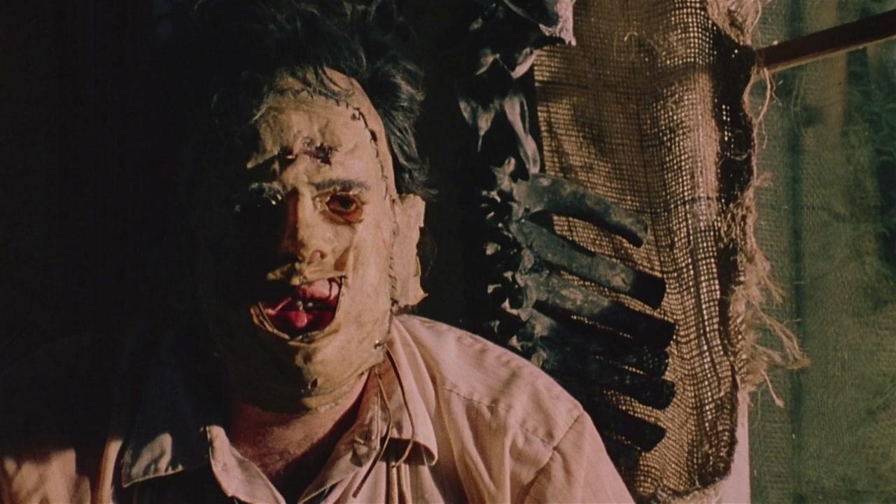 Leatherface: la vera storia dell'assassino mascherato
