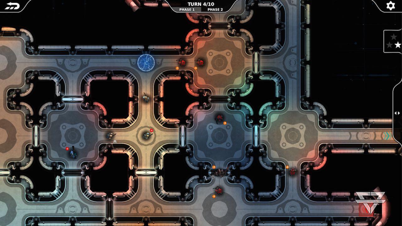 recensione Legions of Steel