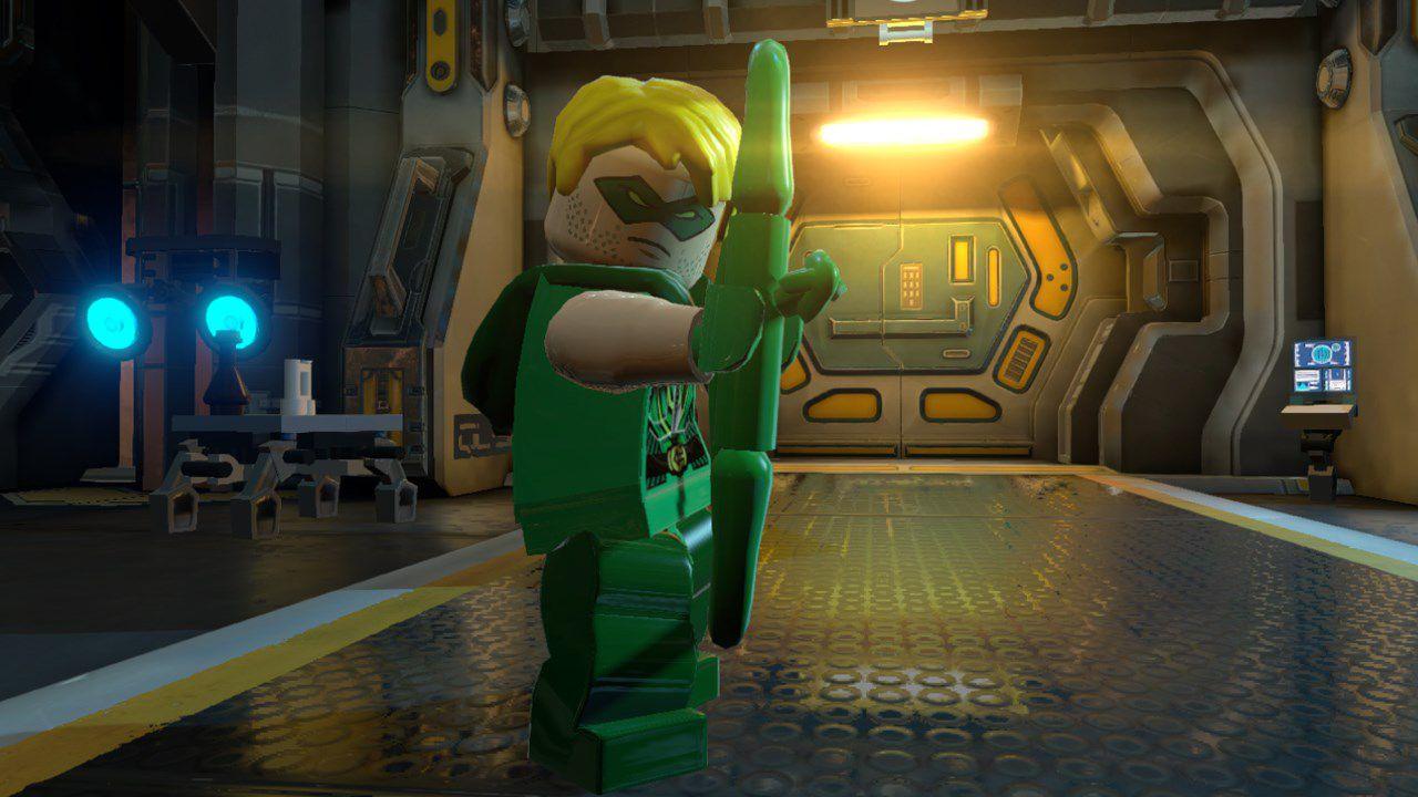 anteprima Lego Batman 3: Beyond Gotham