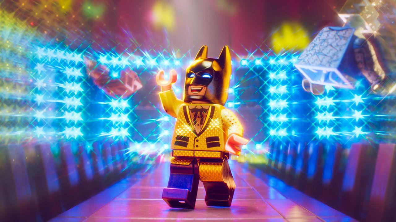 speciale LEGO Batman: Il Film arriva in Digital Download con esclusivi contenuti speciali