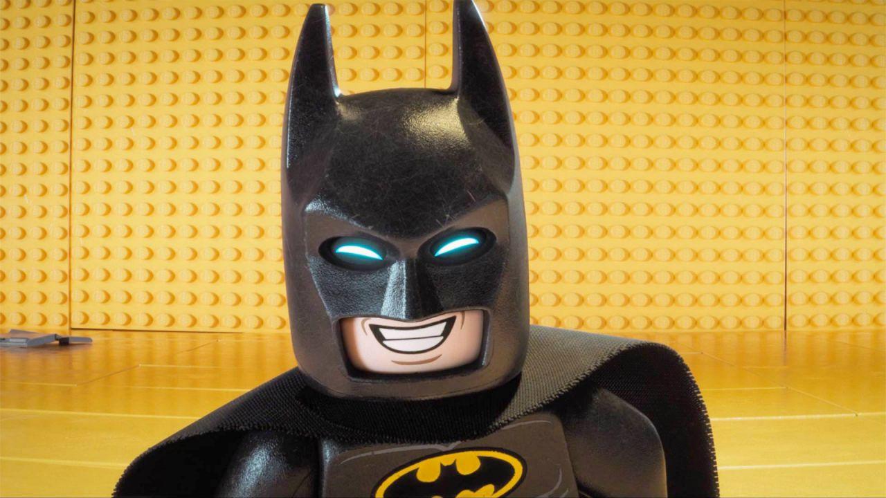 speciale LEGO Batman: Il Film nel nostro salotto in DVD, Blu-ray e Ultra HD 4K, la prova