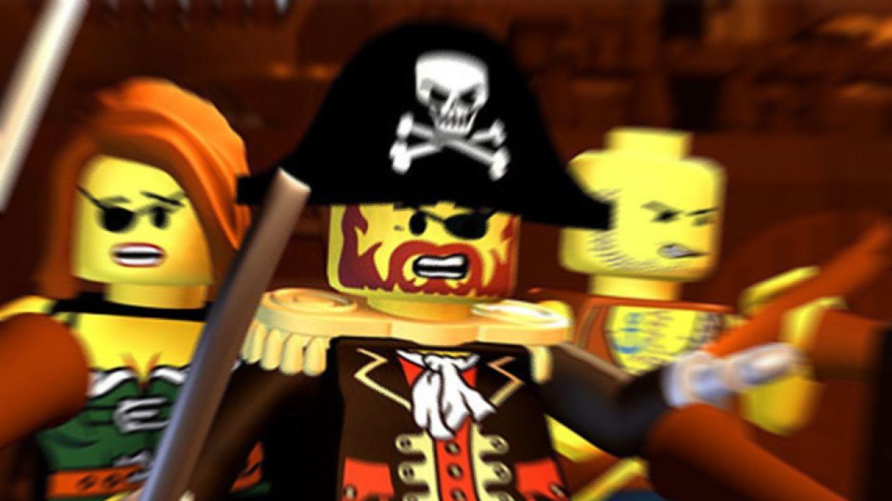 recensione Lego Battles