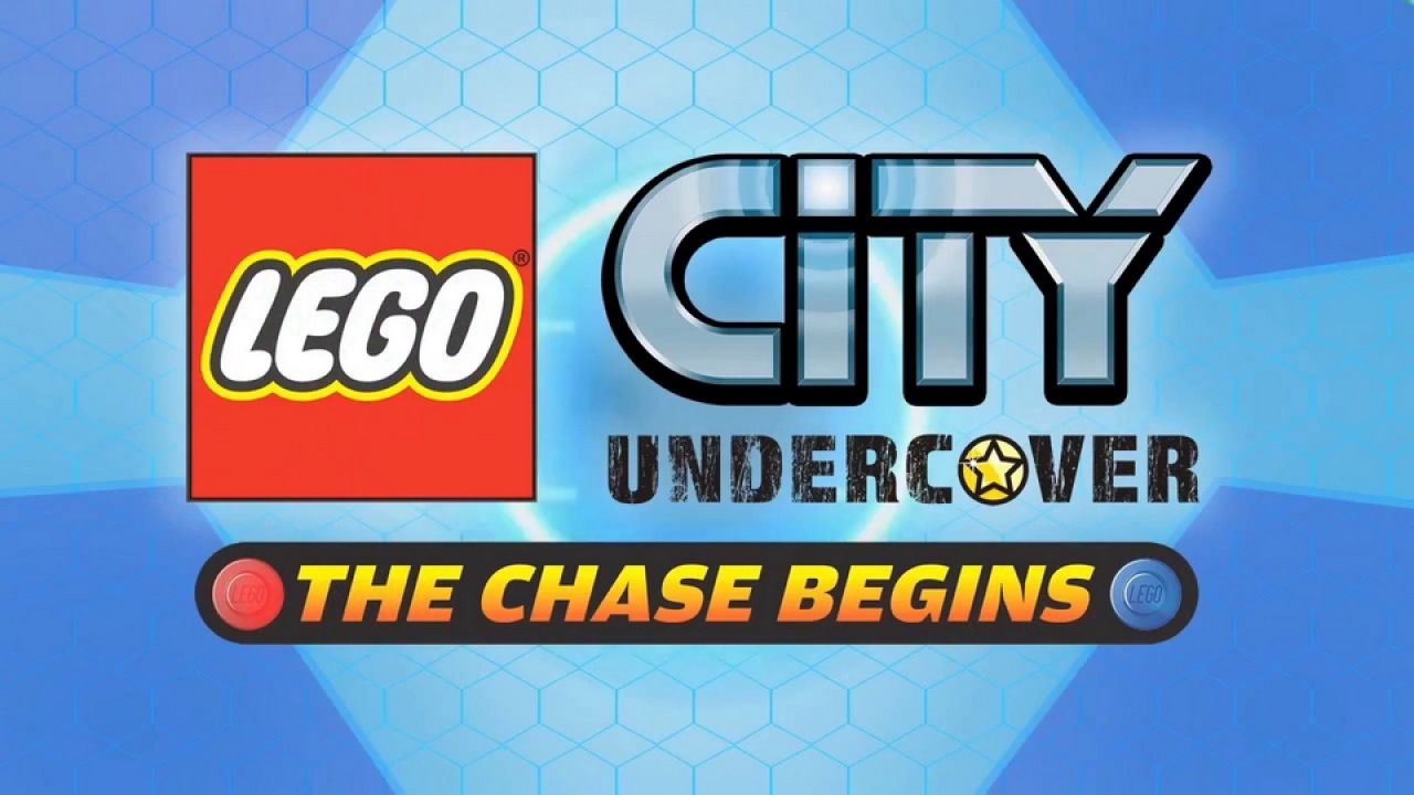 recensione LEGO City Undercover: The Chase Begins
