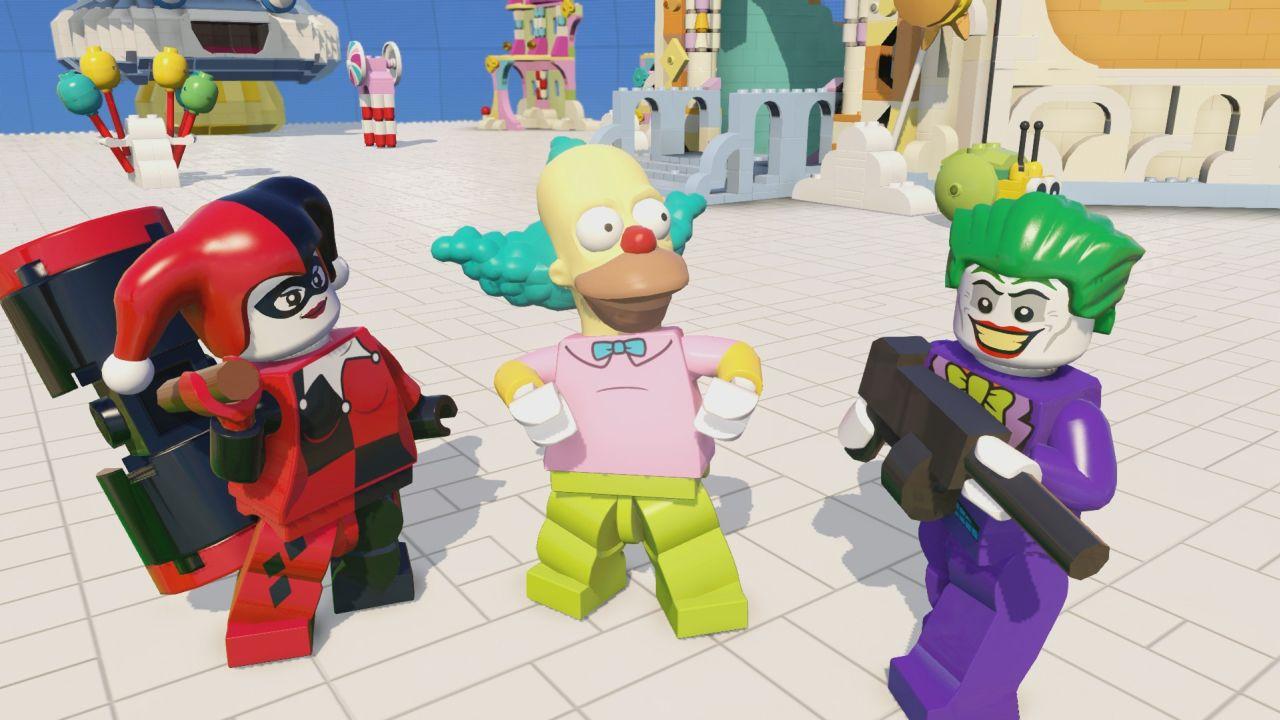 recensione LEGO Dimensions
