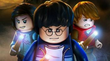 LEGO Harry Potter Anni 5 - 7