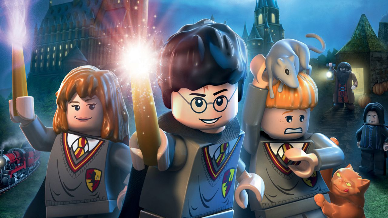 recensione LEGO Harry Potter Collection Recensione: Ritorno ad Hogwarts