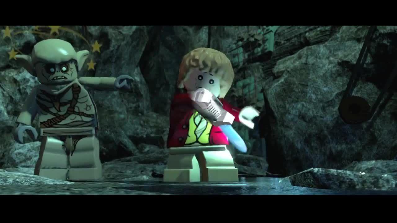 recensione LEGO Lo Hobbit