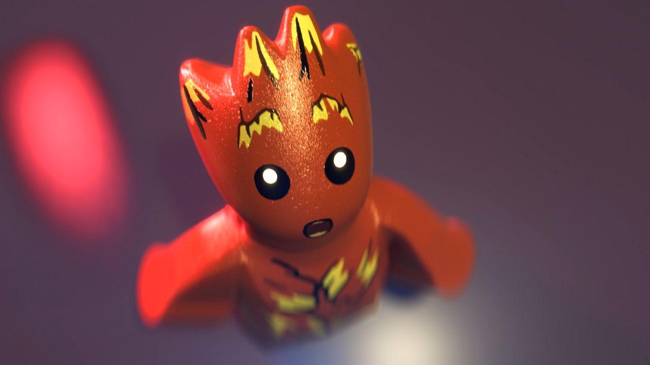 6 Malvorlagen Lego Superheroes: LEGO Marvel Super Heroes 2 Provato