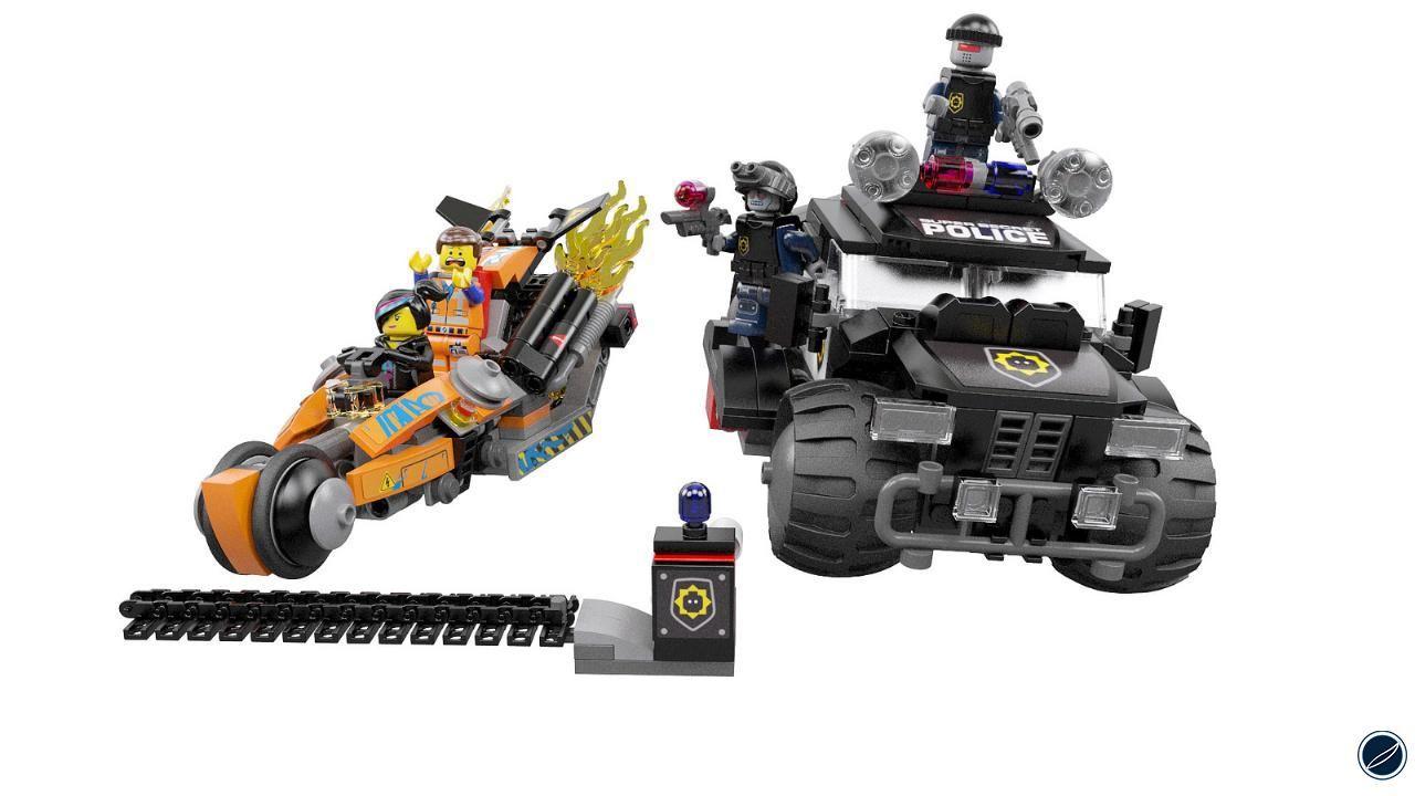 Speciale LEGO: mattoncini, film e videogiochi
