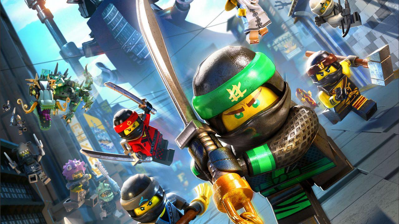 recensione LEGO Ninjago - Il Film, la recensione: qualcuno salvi Ninjago