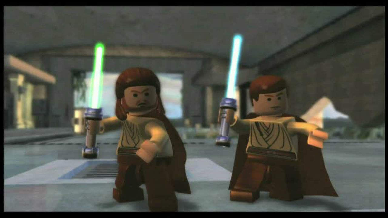 recensione LEGO Star Wars 3: The Clone Wars