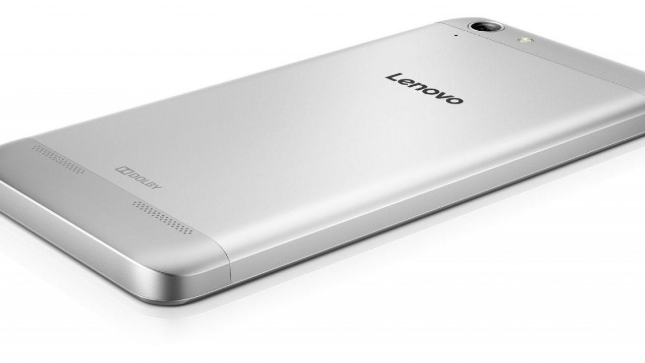anteprima Lenovo Vibe K5 e K5 Plus
