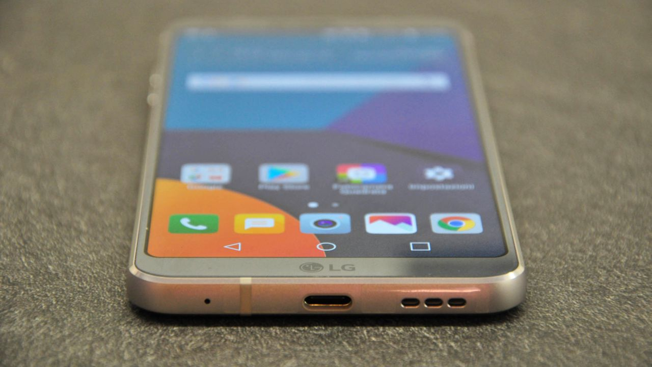 recensione LG G6: un top di gamma concreto e dal prezzo molto competitivo