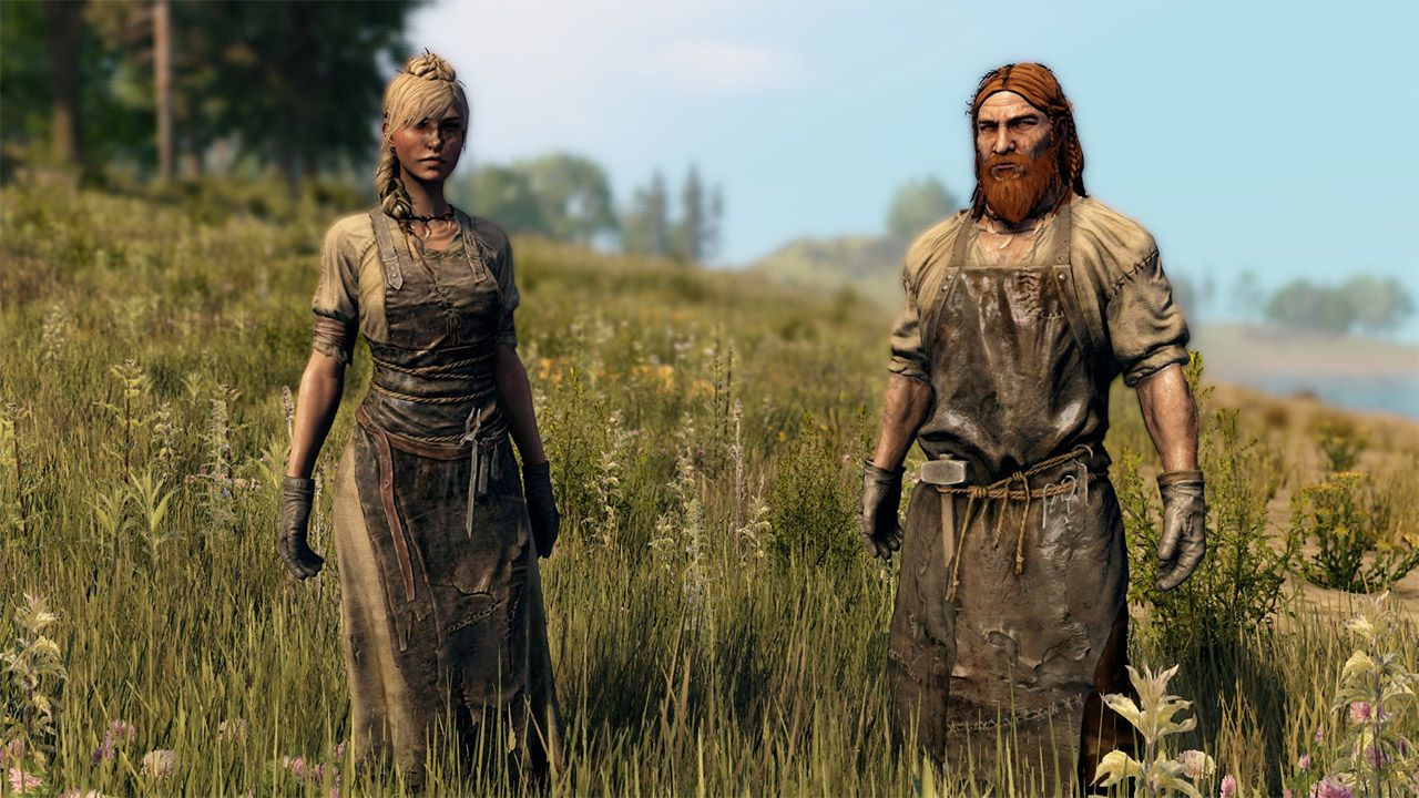 recensione Life is Feudal: Your Own
