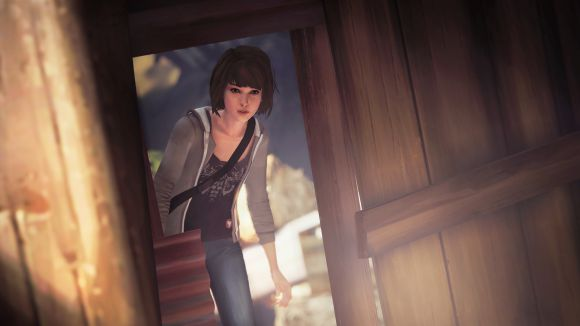 Life is Strange Episodio 4: Dark Room