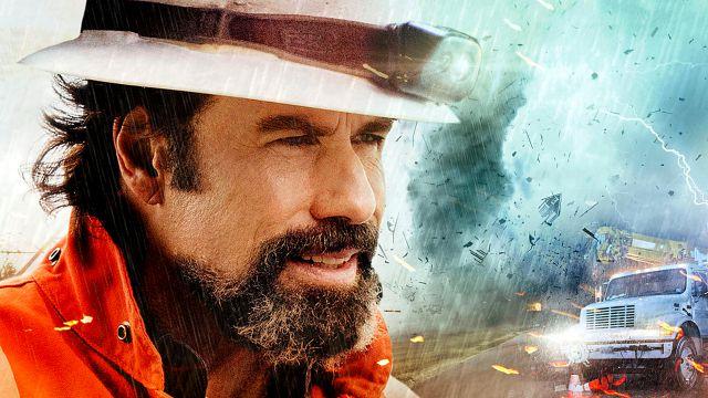 Life on the line, la recensione del film con John Travolta