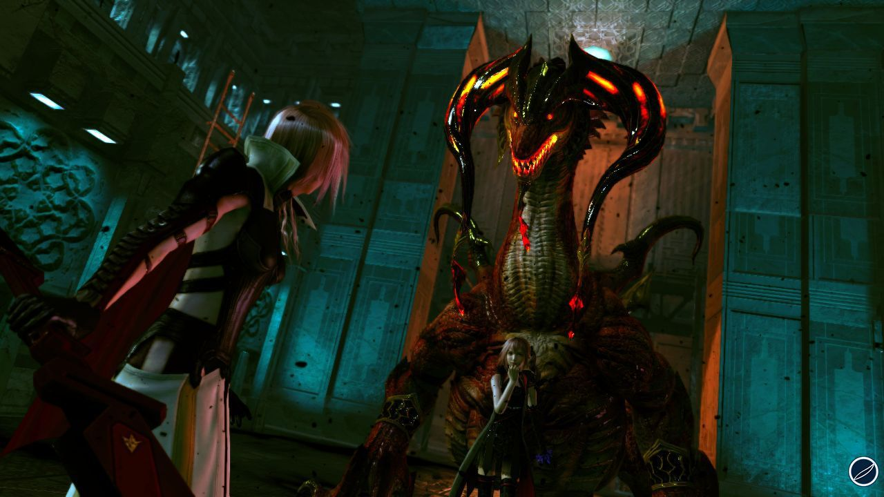 anteprima Lightning Returns: Final Fantasy XIII
