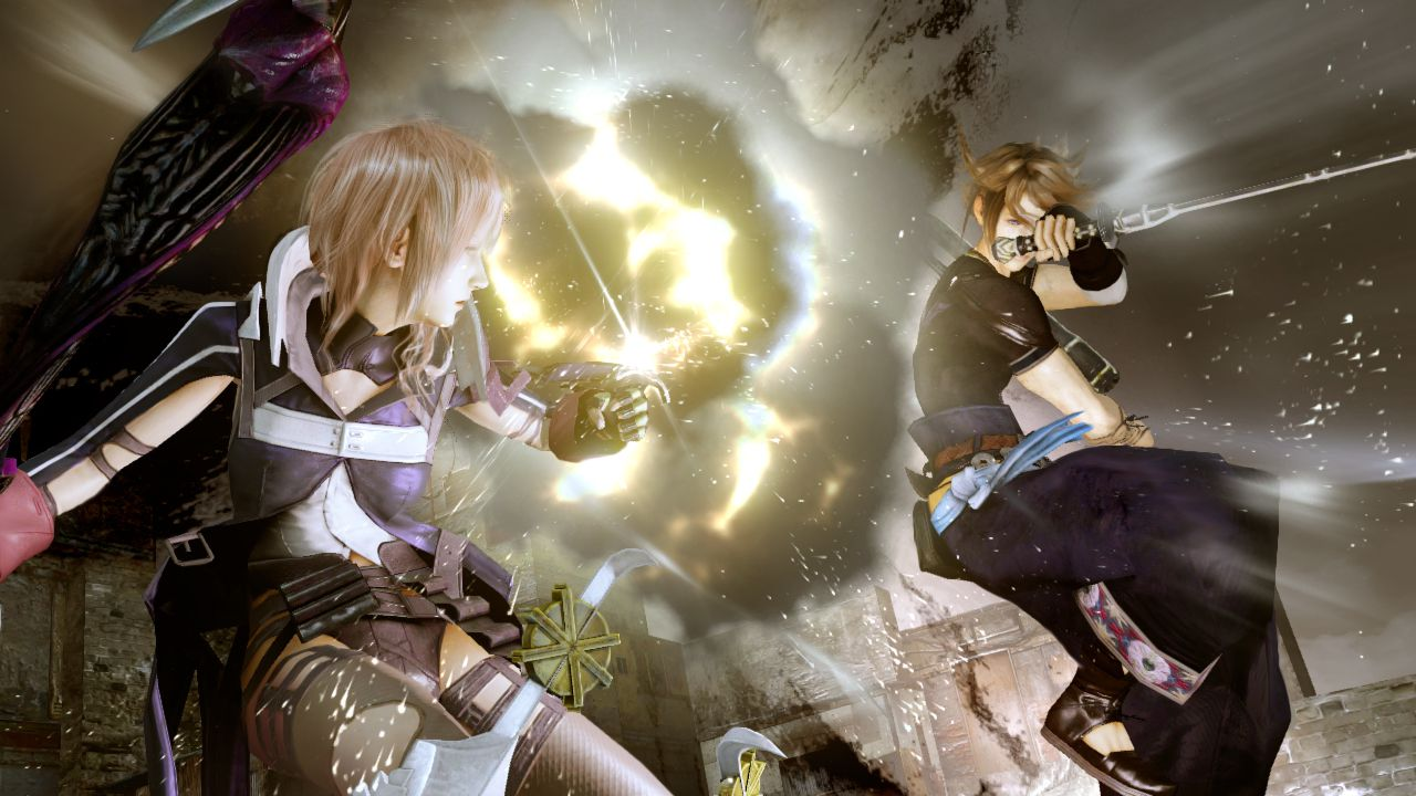 recensione Lightning Returns: Final Fantasy XIII