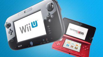 Line-Up Wii e Ds - Novembre 2010