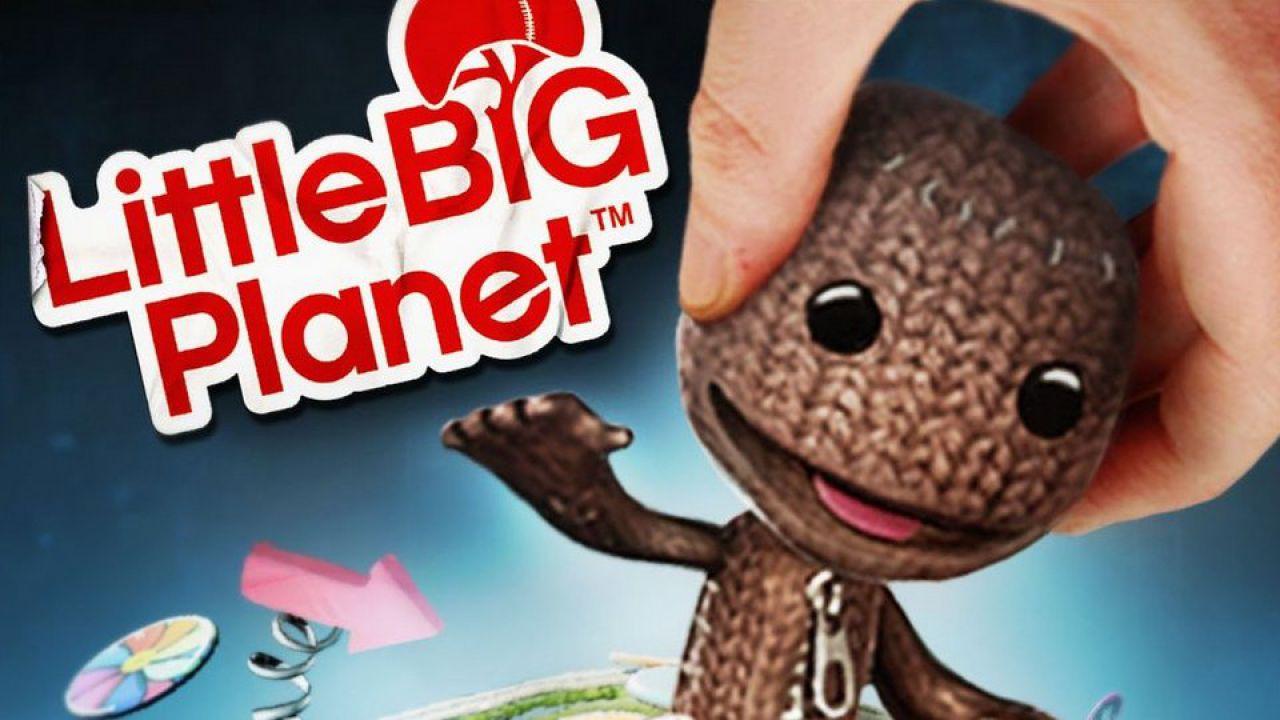 speciale Little Big Planet - Esercizi Creativi