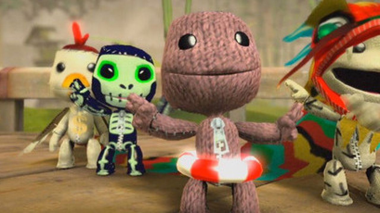 recensione Little Big Planet