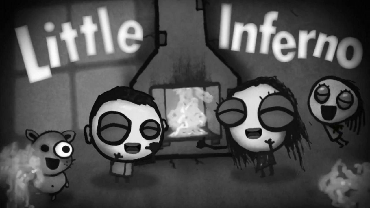 recensione Little Inferno