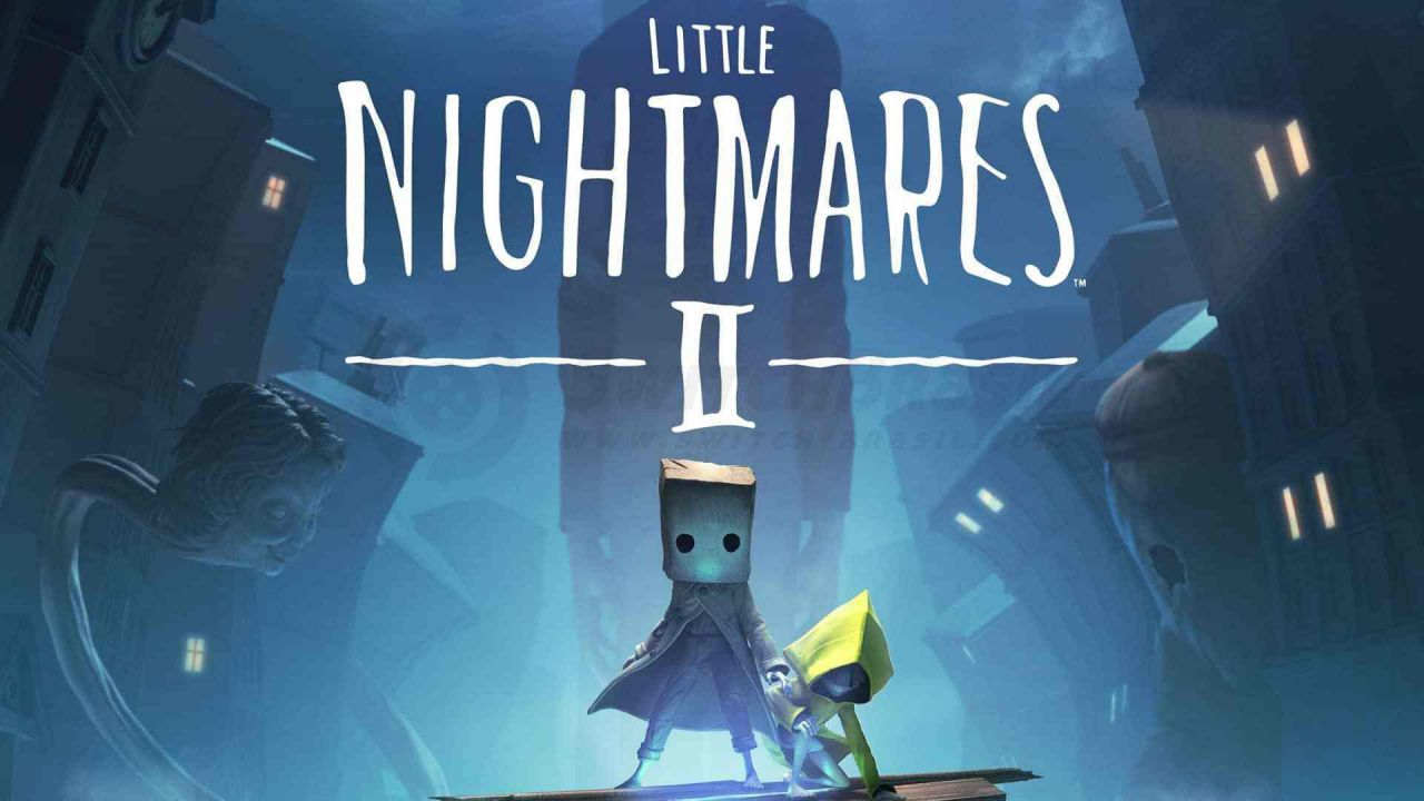 Little Nightmares 2, horror in the kitchen: Cooking Mono announced