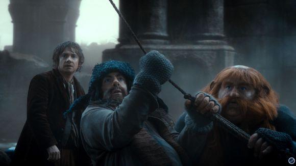 Lo Hobbit: Evangeline Lilly
