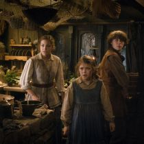 Lo Hobbit: Intervista a Joe Letteri [2]