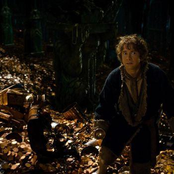 Lo Hobbit: La Desolazione di Smaug 4K