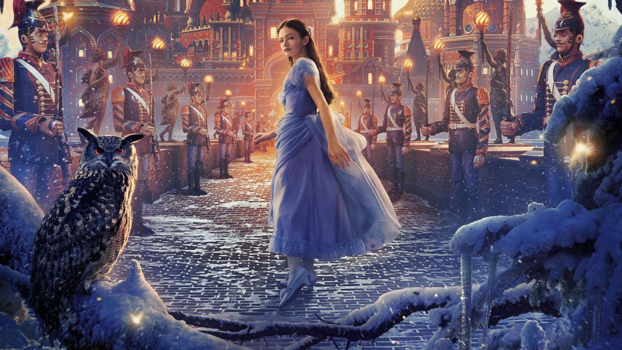 recensione Lo Schiaccianoci e i quattro regni, la recensione della fiaba Disney