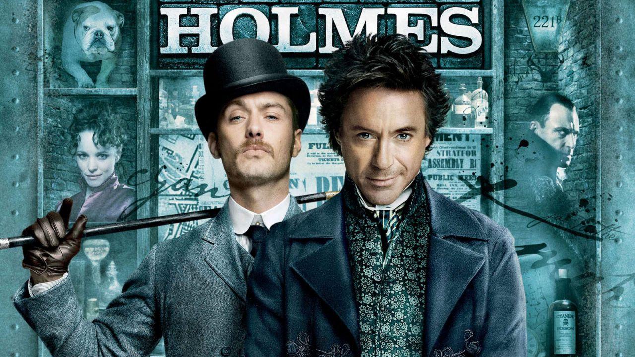 speciale Lo Sherlock Holmes di Guy Ritchie: la mente al servizio del combattimento