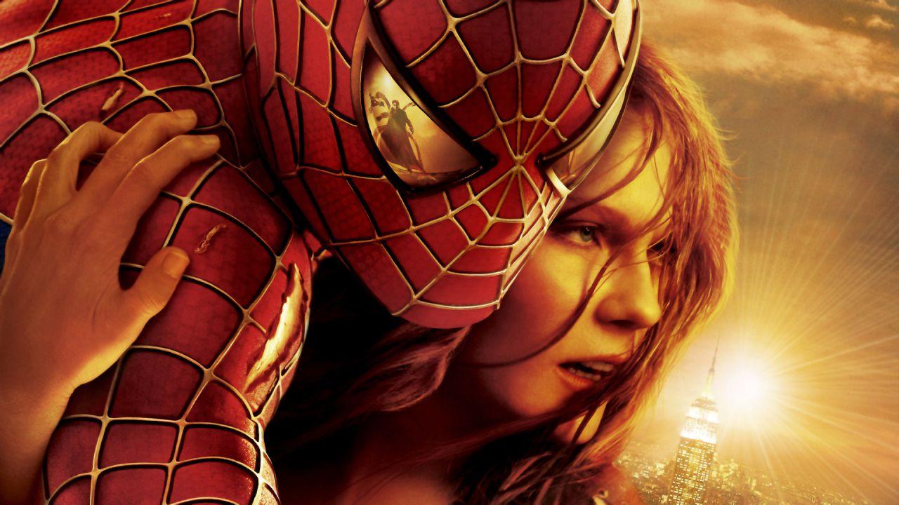 speciale Lo Spider-Man di Sam Raimi: il blockbuster incontra l'autorialità