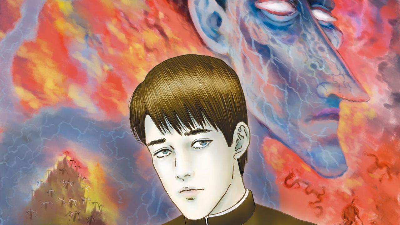 Lo squalificato: La Recensione del manga di Junji Ito