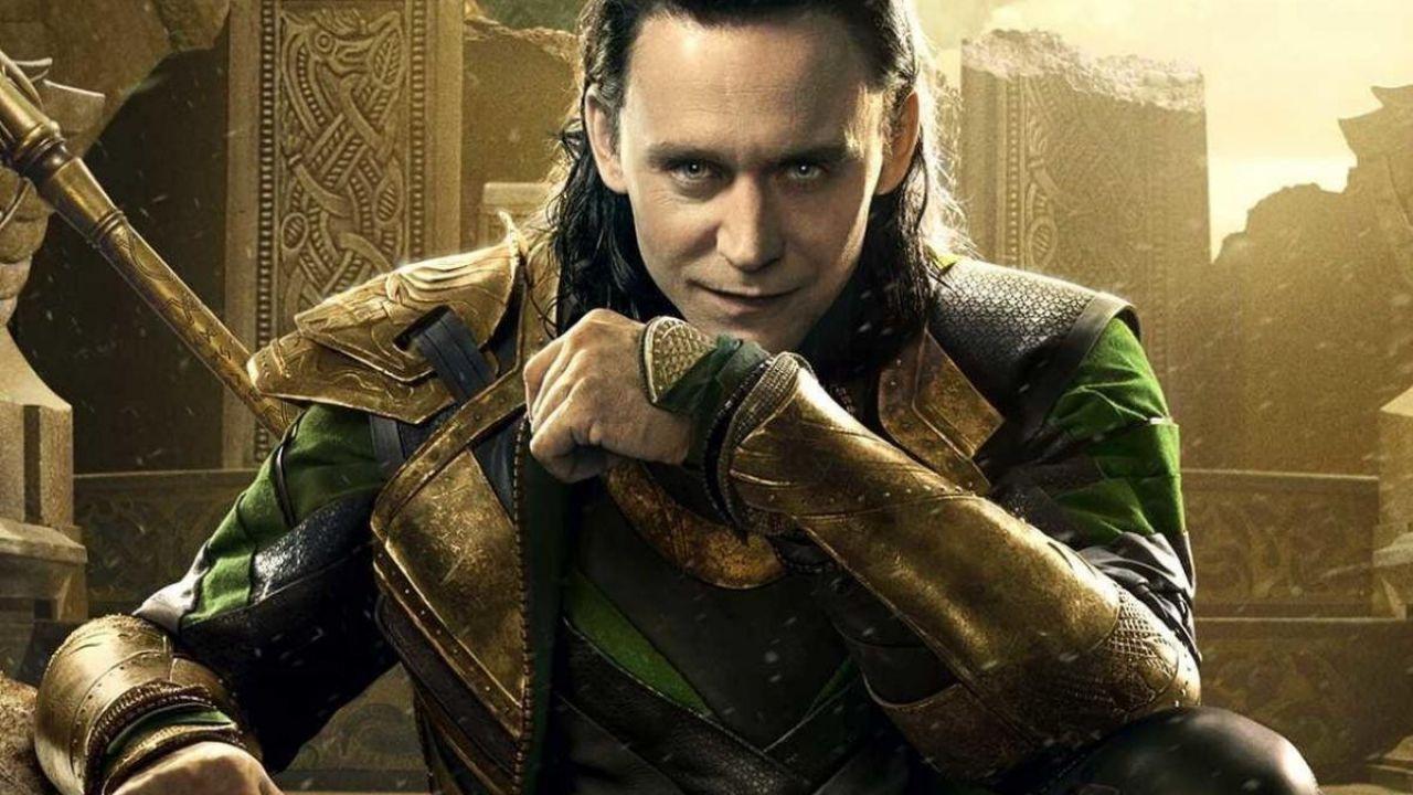 Loki: Ipotesi e aspettative sulla serie Marvel con Tom Hiddleston