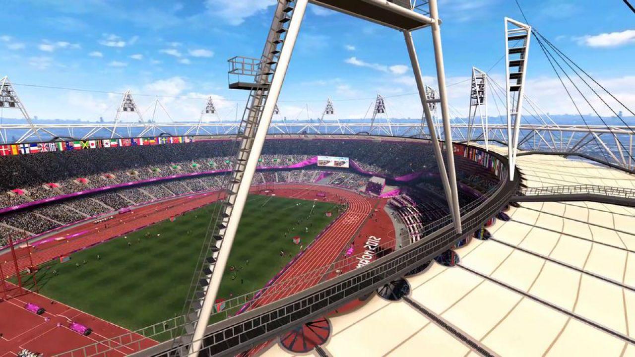 hands on Londra 2012: Il videogioco ufficiale dei Giochi Olimpici
