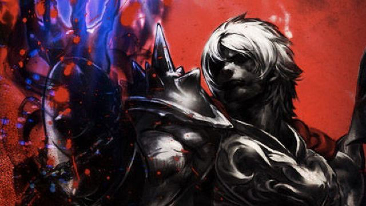 recensione Lord of Arcana