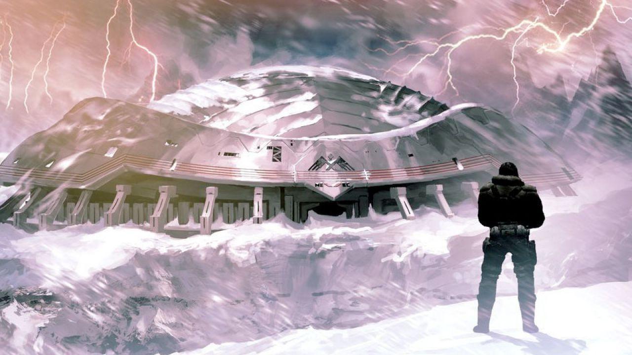 anteprima Lost Planet 2